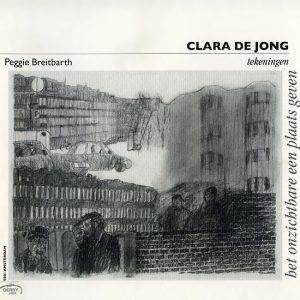 Clara de Jong ©Giovanni Piesco