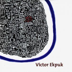 Victor Ekpuk ©Giovanni Piesco