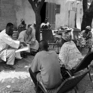Bamako ©Giovanni Piesco