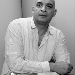 Abdel Farahi