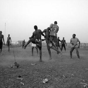 Bamako, Mali ©Giovanni Piesco