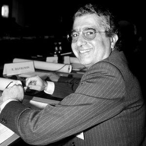 Carlo De Benedetti, Chairman De Benedetti