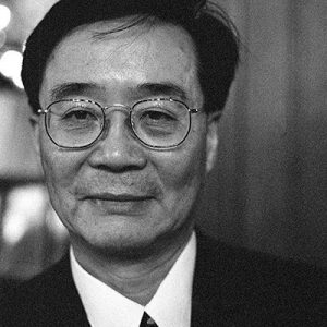 Harry Wu, Chinese Human Right activist