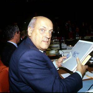 Jan Timmer, President Philips