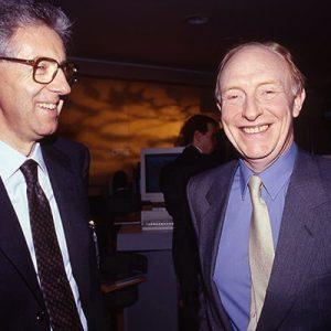 M.Monti, N.Kinnock