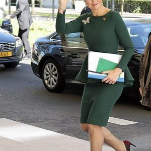 Maxima Zorreguieta, Queen Netherland