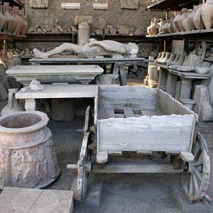 Pompei Depo @Giovanni Piesco