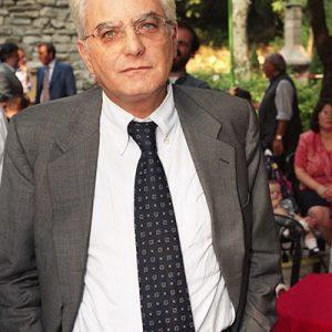 Sergio Mattarella, State President Italy