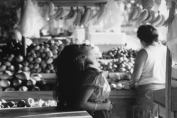 Guatemala ©Giovanni Piesco