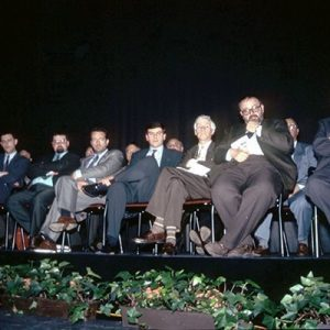 Vlaamse Block delegates