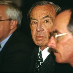 Warren Christopher, Secretary General Nato