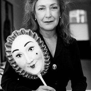Deborah Wolf