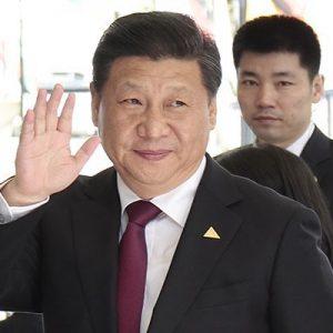 Xi Jinping, State President China