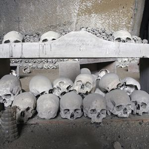 Cimitero Fontanelle ©Giovanni Piesco