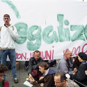 Legalize ©Giovanni Piesco